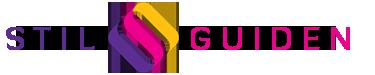 Stilguiden Logo